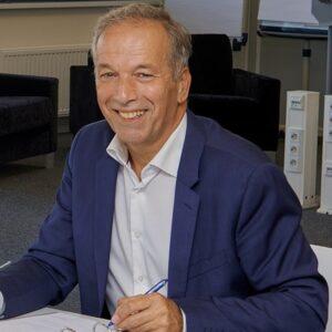 Jan Vliet van Zante vierkant