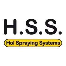 Hol-Spraying